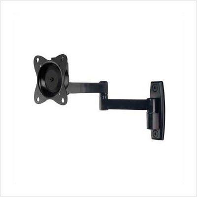 Sanus MF215 Vollbewegliche Wandhalterung für 15-37 Zoll Flachbildschirme, ausziehbar -