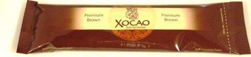 Schokoladen-liebhaber-serie (Darboven COCAYA Premium Brown 5 x 35g Portionssticks Kakao Trinkschokolade)