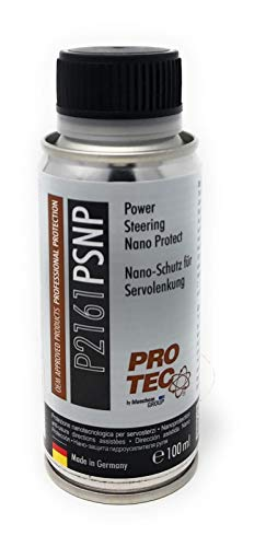 Additivo Prottetivo per Cambi Manuali, Servosterzo, Differenziali Power Steering Nano Protect Powermax