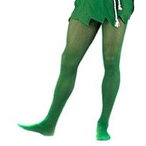Cartoon Elf Kostüm - Dergtgh Cartoon Cos Halloween Grün Cos Elfen Kostüm Zubehör Kinder-Kostüm-Zusatz grüne Elf Socken Strumpf Netherstock