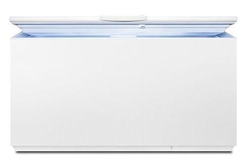 Congelateur Coffre Classe A+ - Electrolux EC5231AOW Autonome Coffre 495L A+ Blanc