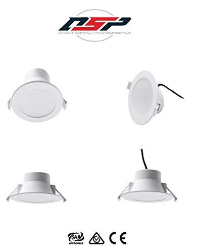 Focos empotrables de LED Focos empotrables de techo: fuego ajustable Selección de...