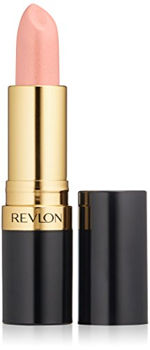 REVLON Super Lustrous Lipstick Pearl Silver City Pink 405 (Pink Und City And Colour)