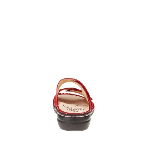 Finn Comfort Womens Ventura-S 82568 Nubuck Sandals Monzared