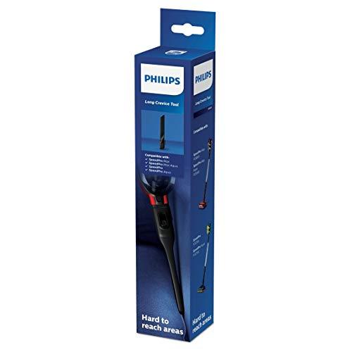 Philips FC8051/01 Lange Fugendüse (Aufsatz für den SpeedPro Max & SpeePro Akkusauger), Kunststoff