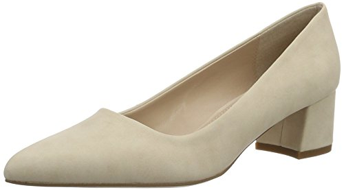 ESPRIT Damen Laurel Pump Pumps, Beige (280 Skin Beige), 38 EU