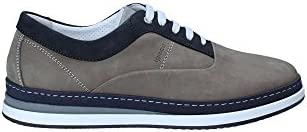 Igi&Co 1127 Zapato Casual Hombre Gris 45