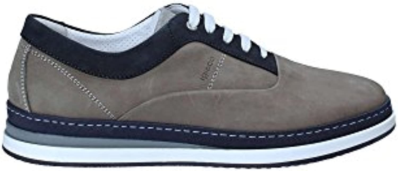Igi&Co 1127 Zapato Casual Hombre Gris 46