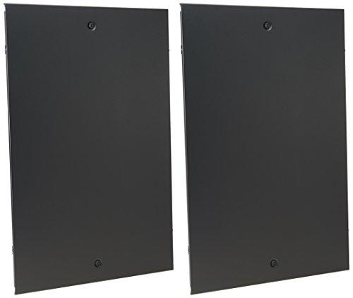 HP BW906A 1075mm 42U Server Rack Side Panel Kit (Panel Side Rack Kit)