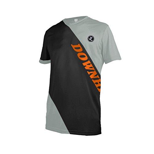 Uglyfrog+ Downhill Jersey Racewear Radsport Trikot Kurzarm Sommer Moto Cross Mountain Bike Enduro MTB MX DH FR -
