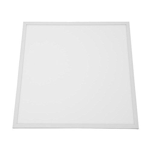LED Panel 62x62cm 36W Ultra-Slim bedingungslos dimmbar (4000K kaltweiß)
