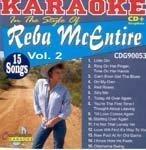 Pro Artist: Reba Mc Entire 3 by Reba McEntire
