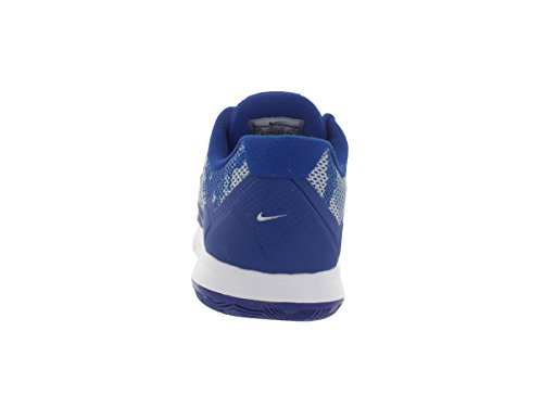 Nike - 749174 601 - Tour De Formation Azul / Plateado / Blanco (Game Royal / Metallic Silver-Wht)
