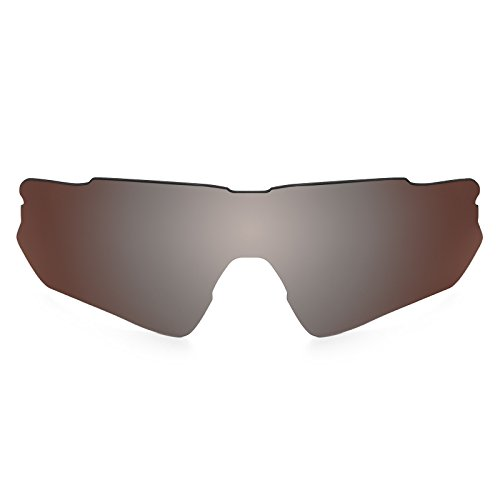 Revant Schutzglas für Oakley Radar EV Path Polarisierung Elite Flash Bronze MirrorShield®