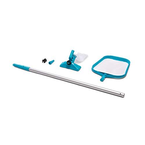 Intex-Basic-Pool-Pflegeset für Aufstell-Pools.