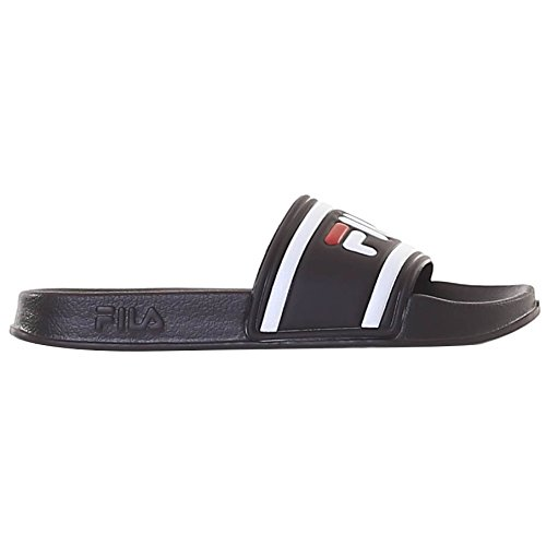 Fila Morro Bay Slipper W Tong Black