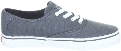 Kappa Home, Sneakers Basses Adulte Mixte TRB2Gris312