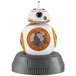 Star Wars BB8 - Altavoz inalámbrico - Conectividad por Bluetooth