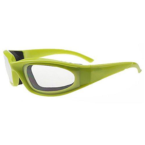 SHEEN KELLY Küche Sicherheit schutzbrillen zwiebel - brille Schutzbrille Anti Wind und ()