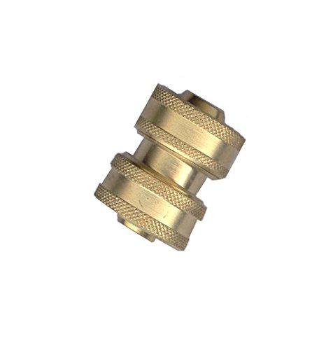Raccord réparation laiton - Diamètre 15