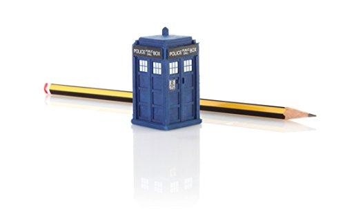 Dr Who Doctor Who Tardis 3D Radiergummi/Gummi