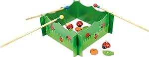 Vicky Tiel Ulysse - Juego de acción, 2 a 4 Jugadores (Toys 1076) (versión en inglés)