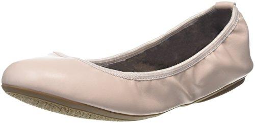 Butterfly Twists Damen Sophia Geschlossene Ballerinas, Soft Pink, 36 EU