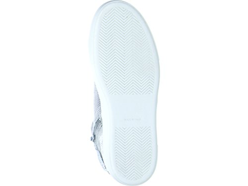 Argento Carolina Sneaker 33168143 donna Donna qIzwBEd