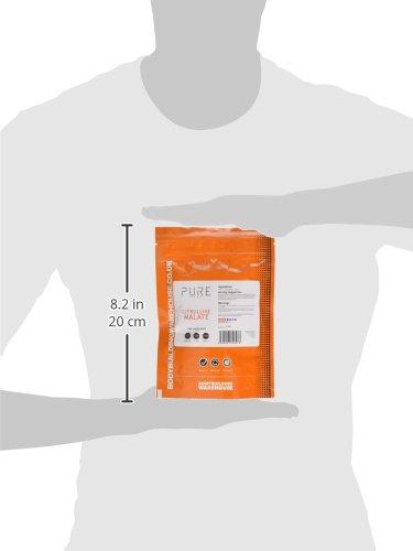 31Yjue2gFFL - Bodybuilding Warehouse Pure Citrulline Malate Powder Unflavoured