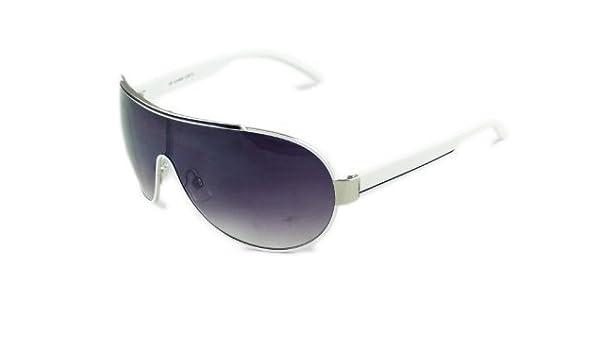 Questi oneshade Occhiali da sole Nero CE UV400
