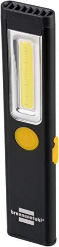 Imagen de Linterna de Trabajo Recargable Brennenstuhl por menos de 30 euros.