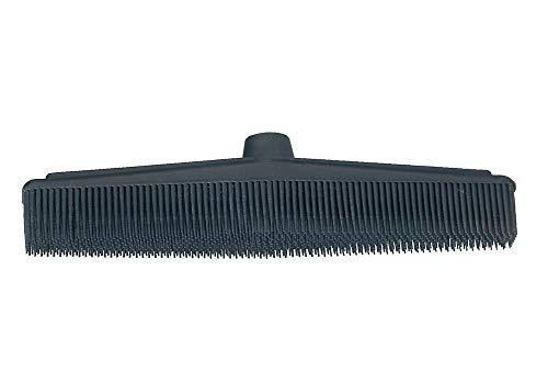 balai en caoutchouc noir 32 cm