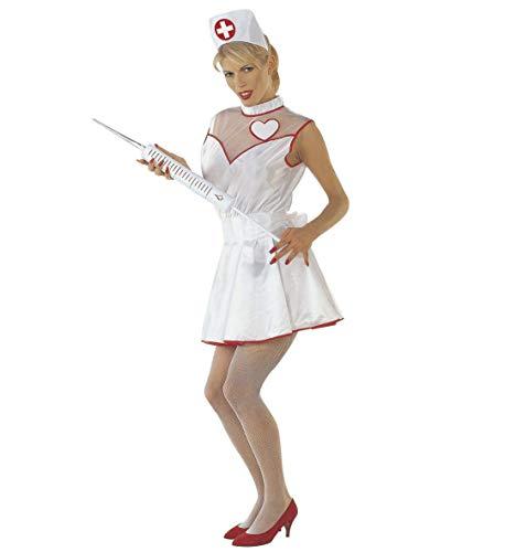 Kostüm Room Emergency - Prezer Krankenschwester Nurse Damenkostüm
