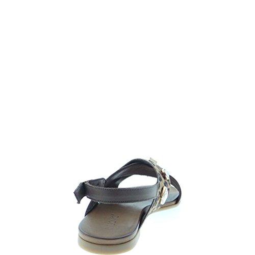 Inuovo 5270 Sandalo Donna Marrone