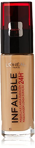 L'Oreal Paris Make-up Designer Stay Fresh Foundation