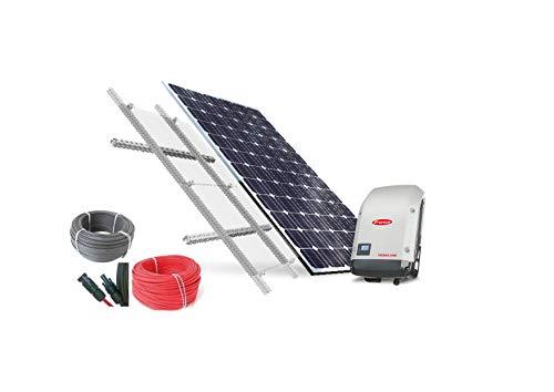 3,24 kWp Photovoltaik Packet Komplettanlage