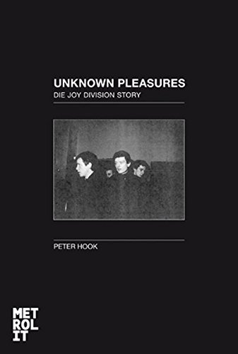 Unknown Pleasures: Die Joy-Division-Story (Zähne Film Online)