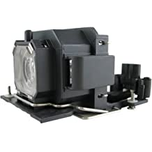 WEDN DT00781/CPX1/253LAMP Replacement Projector Lamp With Housing for HITACHI CP-RX70/X1/X2WF/X4/X253/X254,ED-X20EF/X22EF,MP-J1EF