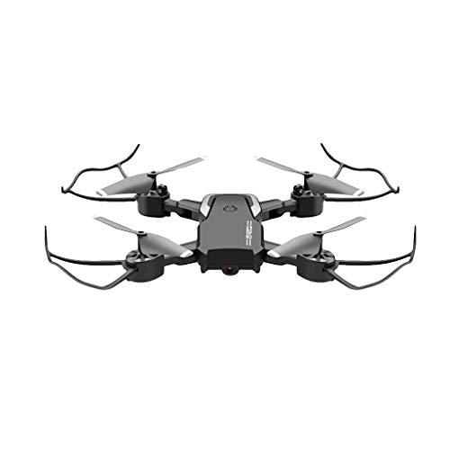 CarJTY Reikirc Faltbare WiFi 1080P Drohne & Kamera HD Quadcopter 20 Minuten Flugzeit ✨ Lange Akkulaufzeit Drohne Feste Klapp Geste Kamera Fernbedienung Flugzeuge Echtzeit-Luft vierachsigen Flugzeugen