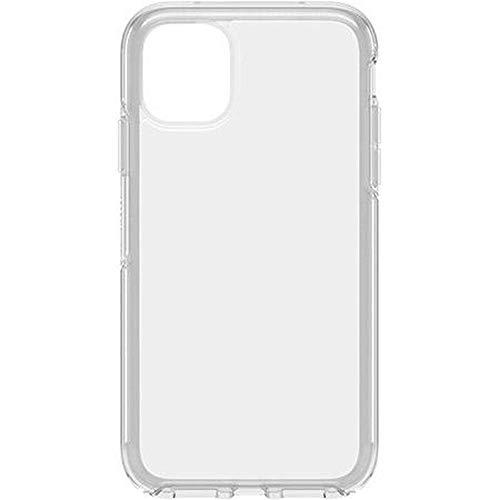 OtterBox Symmetry Clear Transparent, elegante und schmale Schutzhülle für iPhone 11