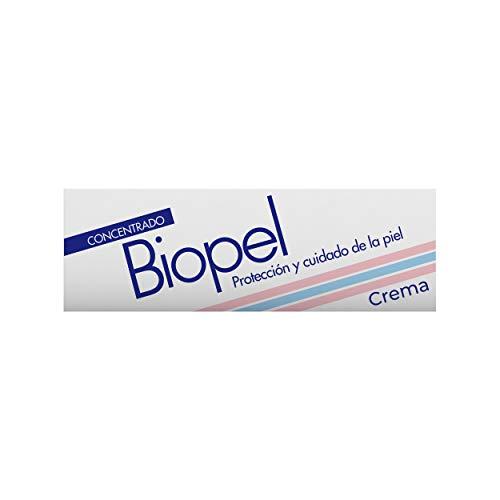 Biopel crema, protección cuidado piel, 50 gr