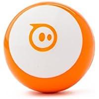 Sphero Mini Robot con aplicación, Naranja