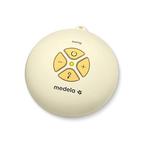 Medela 099.0015-Motore per il Tiralatte Elettrico Medela Swing