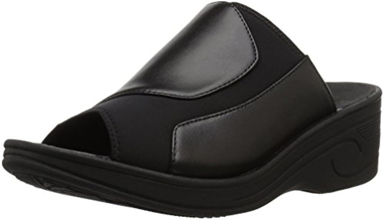 facile aux femmes de la rue & eacute; eacute; eacute; légère wedge sandale b077zkf43r parent   Outlet Store En Ligne  eca441