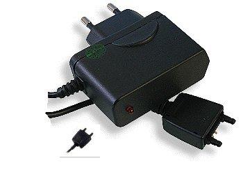Reiseladegerät für Samsung SGH- F500 / SGH- U700 -uvm
