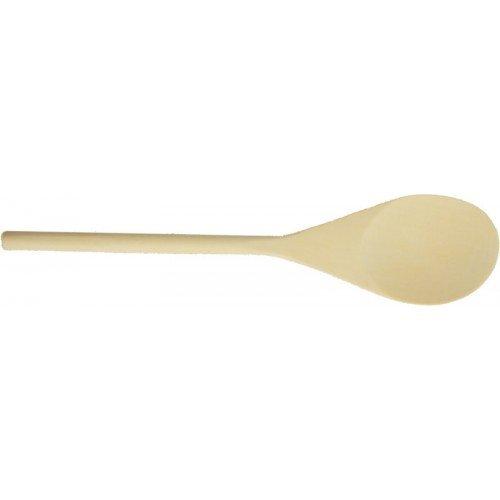 24 Wooden Spoons