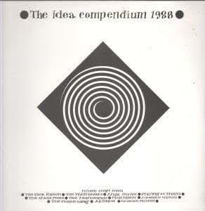 VARIOUS LP (VINYL) UK IDEA 1988