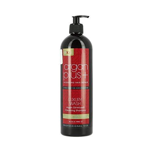Trocken Twin-packs (Argan Plus Hydrating Hair Repair Luxury Wash Shampoo and Conditioner, Salon Size Twin Pack 765ml)