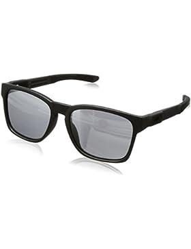 Oakley Gafas de sol Sonnenbrille Catalyst Steel, 56