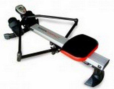 Toorx Ruderergometer Rower-COMPACT kaufen  Bild 1*